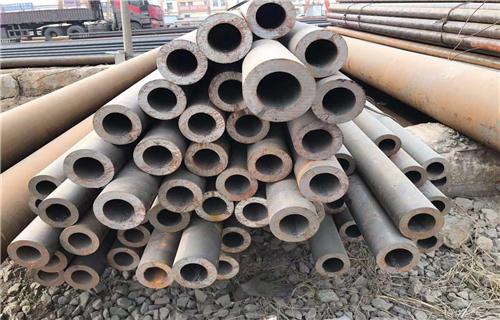 湖南省株洲市异型管和焊接钢管区别