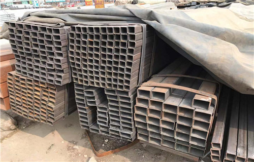 山东省菏泽市U型槽钢钢材市场
