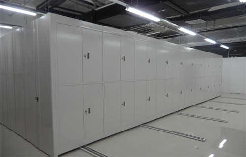 贺州八步区移动档案密集柜