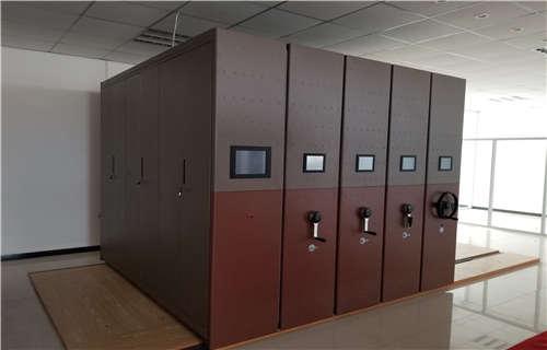 重庆永川区密集柜检验报告图片