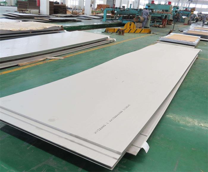 2分钟前更新呼伦贝尔S30408不锈钢白钢板《不锈钢管规格表》怎么卖的