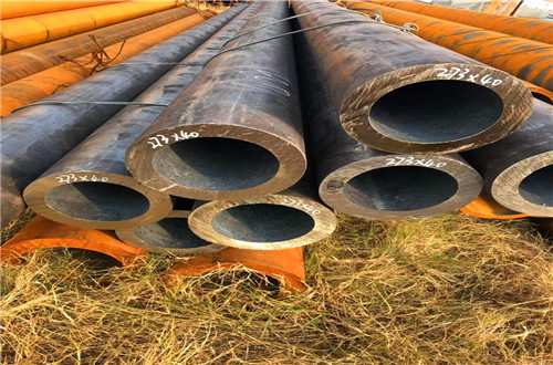 重庆40cr合金钢管 40Cr厚壁合金无缝钢管批发零售