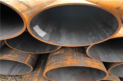重庆42CrMo合金大口径薄厚壁实体厂家15965257125