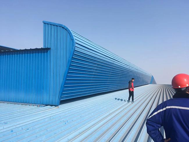 宜宾高县自然通风器厂家报价