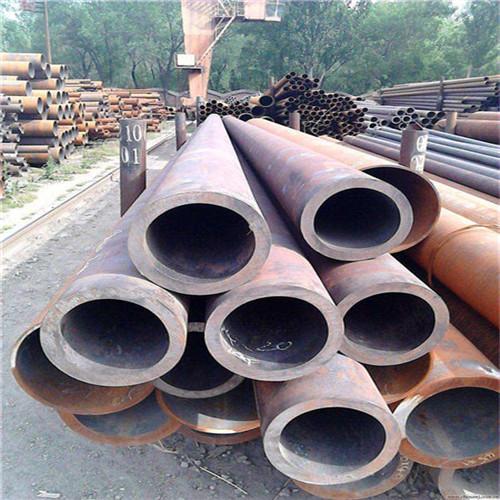 河源20#热轧无缝钢管制造厂
