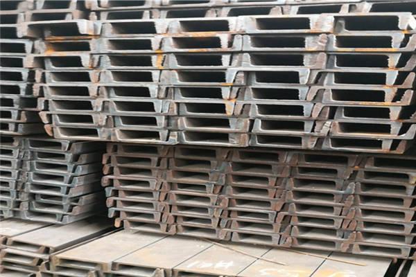山东金宏通槽钢规格规格表