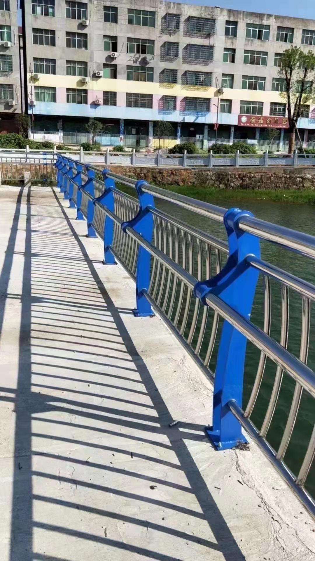 菏泽铝合金栏杆质量保证