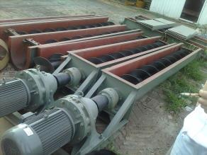 不銹鋼管型螺旋輸送機湖北廠家報價表