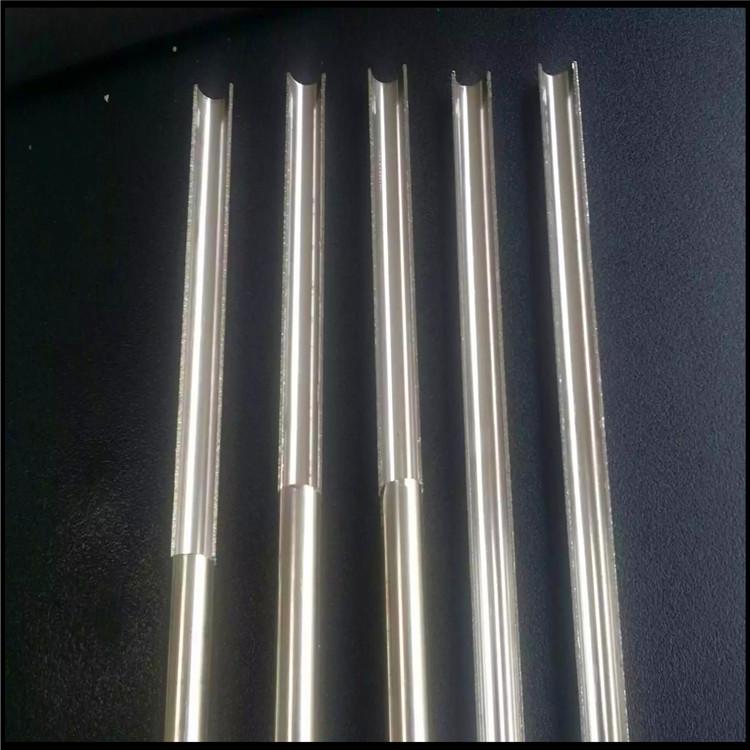 实验设计 u型管