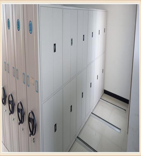 内蒙古用智能电动密集柜单位