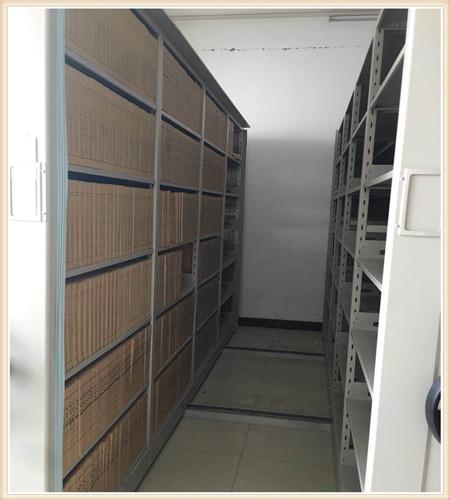 三亚档案室手动密集架专业
