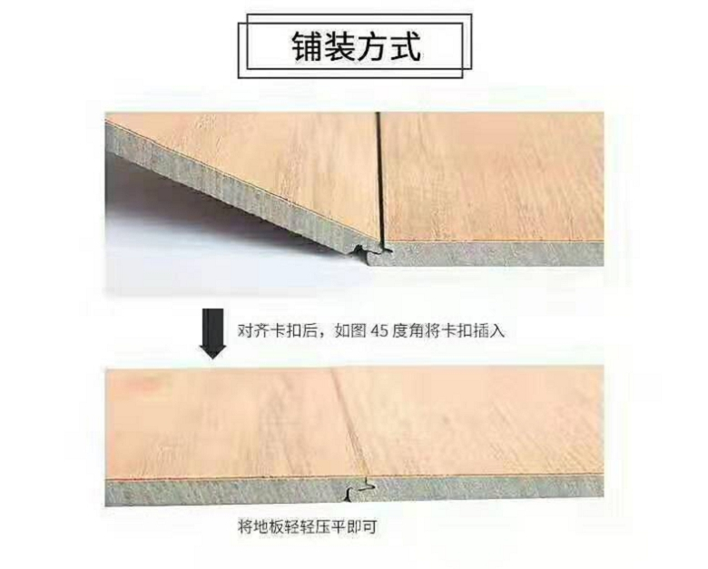 黑河SPC石塑地板【无门槛进货】