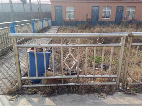 桂林201不锈钢复合管护栏性价比高