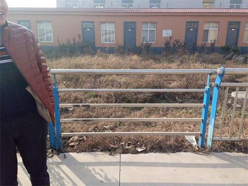 桂林道路隔离栏杆批发厂商