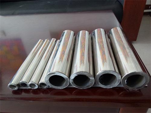 桂林不锈钢复合管立柱质量相当好