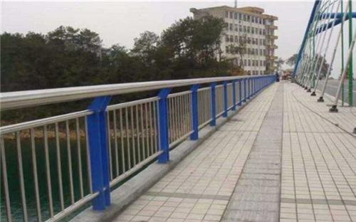 厦门不锈钢桥梁景观护栏质量过硬