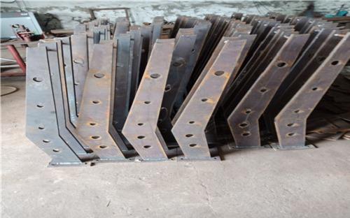 厦门复合不锈钢管护栏生产基地