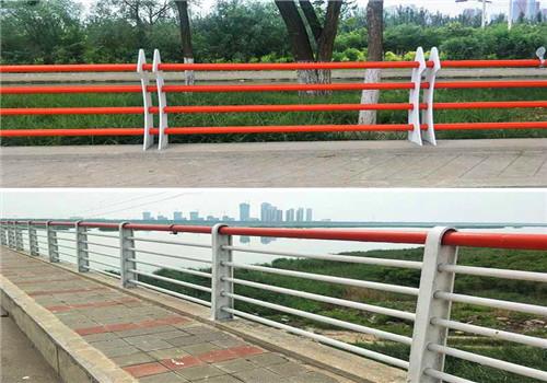 连云港不锈钢护栏每米价格