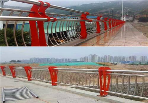 晋中304不锈钢复合管护栏鑫海达护栏公司