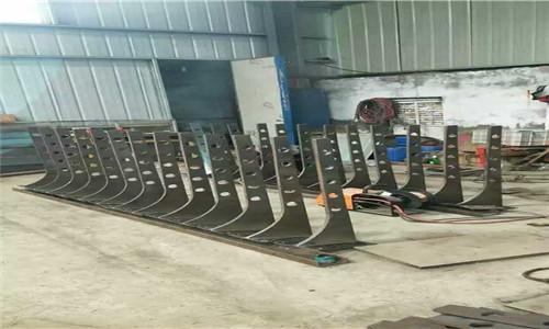 沧州不锈钢复合管桥梁护栏经验丰富