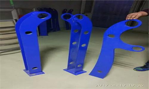 连云港304不锈钢复合管桥梁护栏质量保障