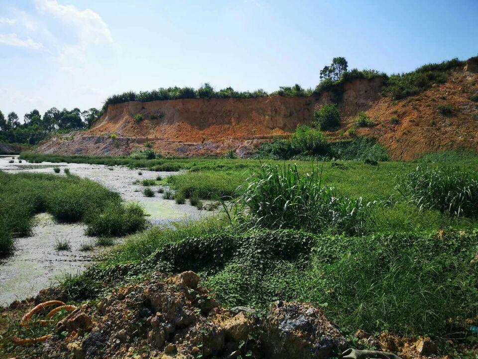 河道湖泊清淤淤污泥浆处理红河泥浆处理固化剂
