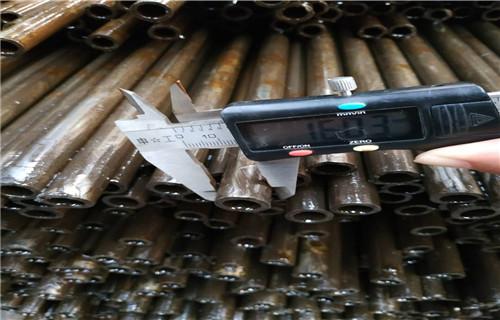 淮安洪泽精拔20#碳钢管现货