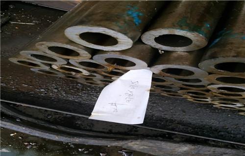 成都双流精拔厚壁钢管价格