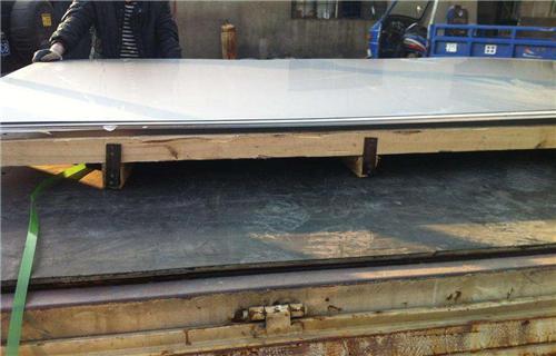 淮南0.35mm厚度的不锈钢板热销