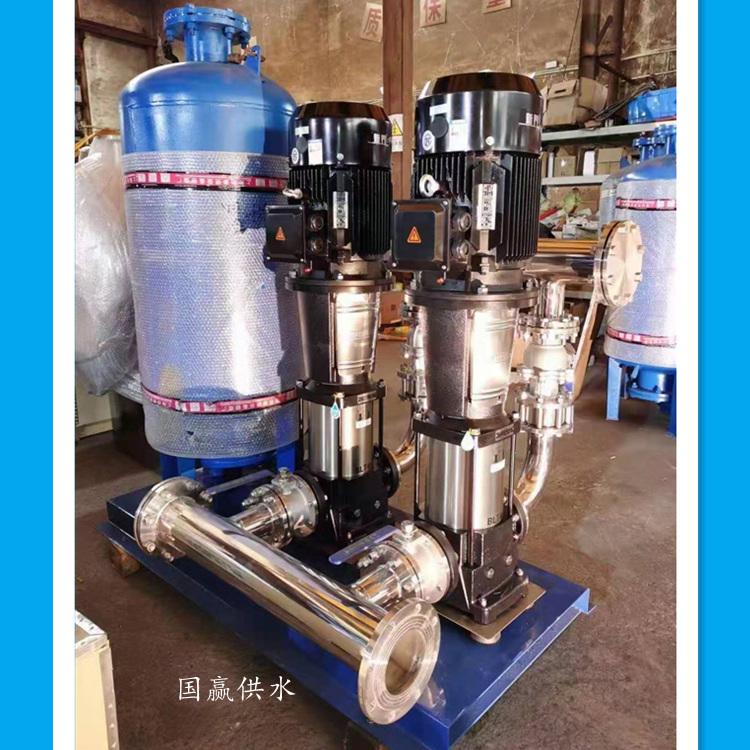 楚雄市供水設備/變頻恒壓泵