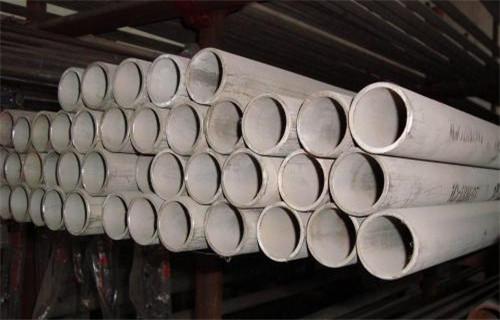 绵阳316L不锈钢焊管可定做非标