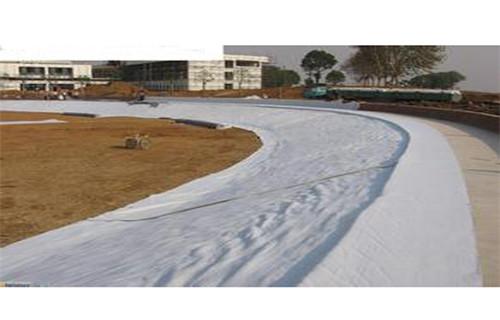 环保GCL膨润土防水毯屋顶花园防渗与抗植物根系穿刺破坏汉寿生产公司